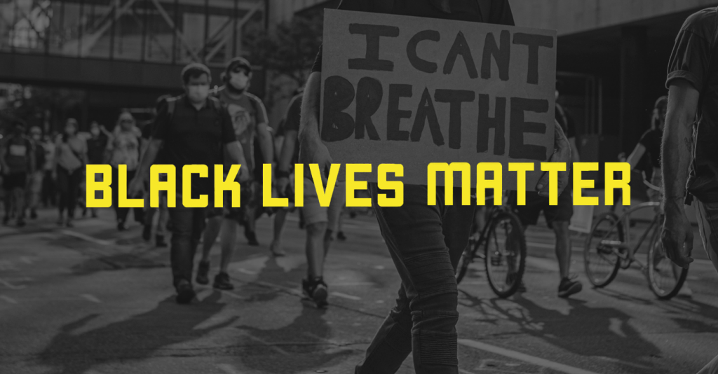 Here's how you can support Black Lives Matter