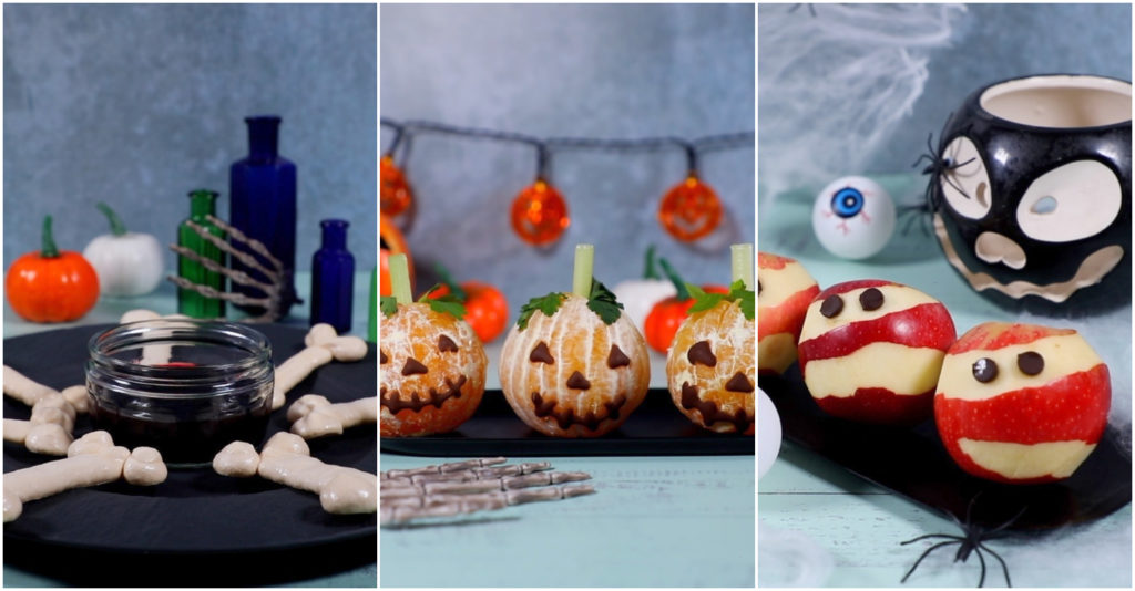 These crafty hacks mean kids with allergies can enjoy Halloween safely